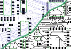 PCB Layout - DipTrace