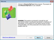 diptrace username and registration key