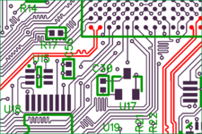 Diptrace Schematic And Pcb Design Software
